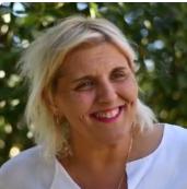 Caroline Dubesset Directrice et formatrice CD+ Formation